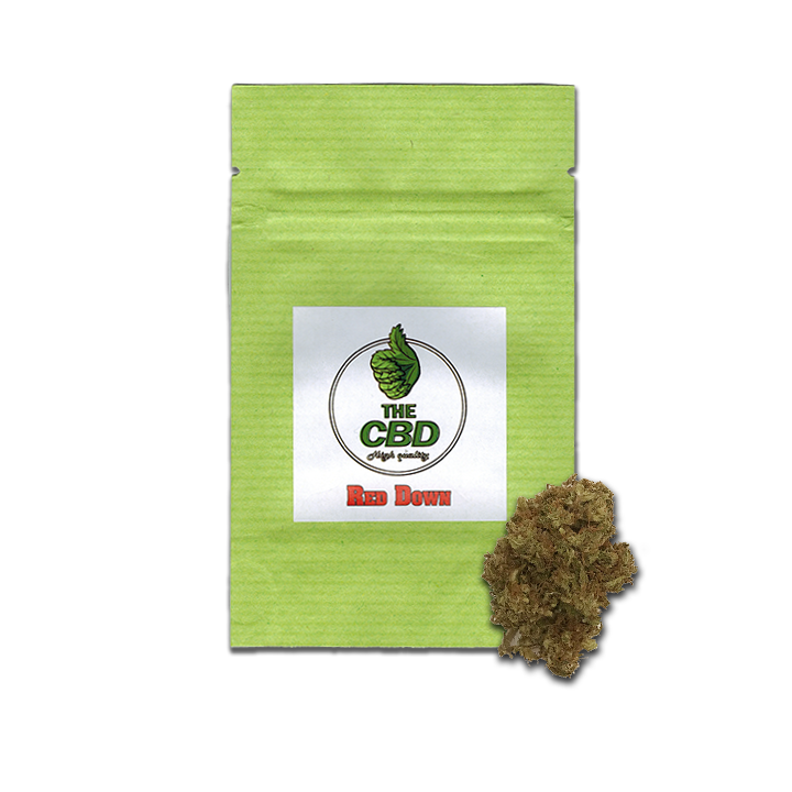 Red Down-Bustine-the-cbd-it